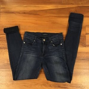 Brandy Melville Dark Wash Jeans